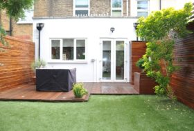 landscaping unicostltd london