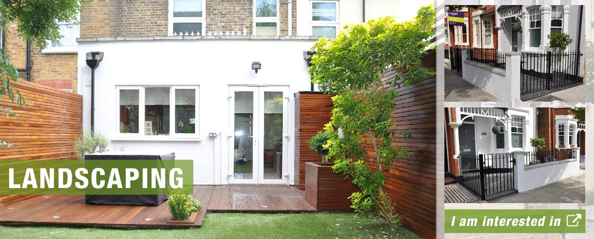 landscaping london unicostltd
