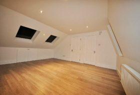 Loft Conversion Cromwell Road SW London