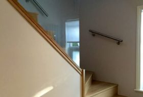 Loft Conversion Albany Road SW London