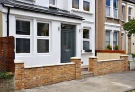 House Extension Albany Road SW London