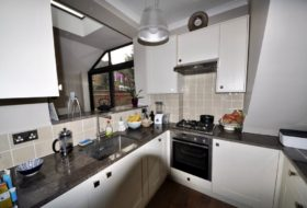 Kitchen Extension Durnsford Road SW London