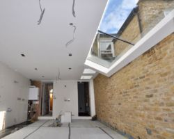 house extension wimledon